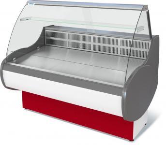 Вітрина універсальна Таїр 1.5 ВХСн (холодильна)
