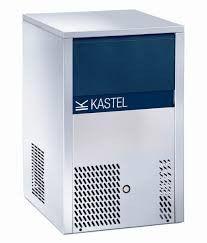 Льдогенератор Kastel KS 120/25 A
