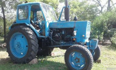 Продается трактор ЮМЗ