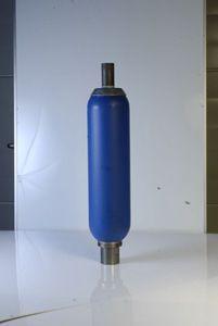 Гідравлічні акумулятори (гідроакумулятори) для бетононасосів