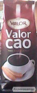 Гарячий шоколад з Європи - Іспанія. VALOR 1 кг.
