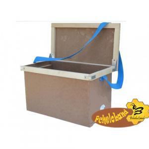 Ящик рамковий для 6-ти рамок Дадан