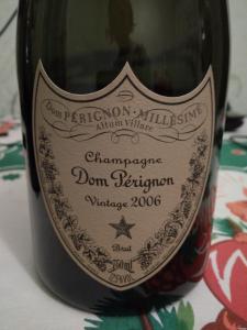 Продам шампанське Dom Perignon 2006