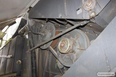 Зерноуборочный комбайн Claas Lexion 460, 2001г