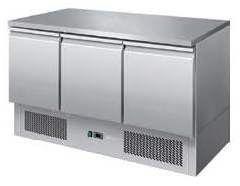 Стіл холодильний HENDI 232 026