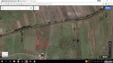 Продам срочно земельный участок
