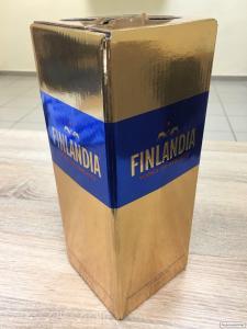 Продам водку FINLANDIA 2l 150ГРН!!