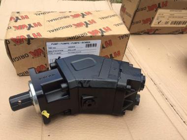 Аксіально-поршневі гідромотори CASAPPA серії STRADA, OMFB - HDS, Parker - F1