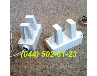 ШВД-25 Безконтактний кінцевий вимикач, датчик, КВД-25 вимикач кінцевий КВД 25