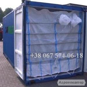 Лайнер біг (liner bag) вкладиш для морського контейнера