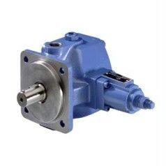 Пластинчатые гидронасосы Bosch Rexroth PV7... A