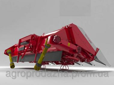 Кукурузная жатка Argus для комбайна Claas Mega 360, 218 Dominator
