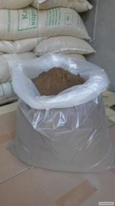 Рыбная мука прот. 35 % (мешок 10 кг.)