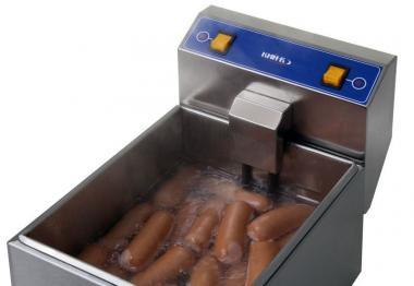 Сосисковарки - аппараты для варки сосисок. Рассрочка!