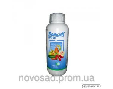 Domark 100 EC (Домарк) 1л - фунгицид от мучнистой росы, парши