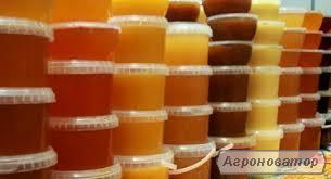 Продам мед натуральний липа-шавлія шавлія-мелісса шавлія-розторопша