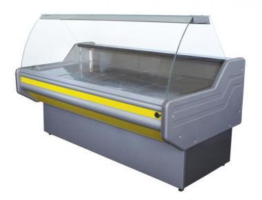 Холодильные витрины Премьера 1,5 1,8 2,0 АйсТермо