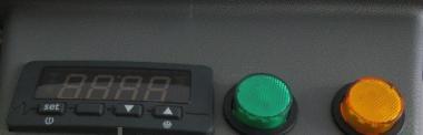 Холодильні вітрини Прем'єра 1,5 1,8 2,0 АйсТермо