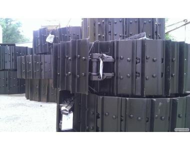 Гусеницы бульдозера ДЭТ-250М2, Т-330, ТТ-35.01;Т-500, Т-170;Б10; Т-130