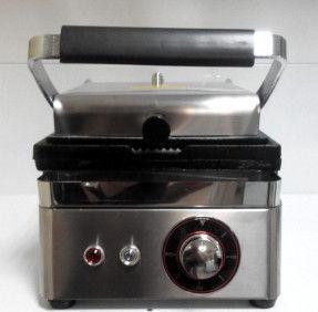 Гриль контактний 1-постової електричний Е40508 Baysan