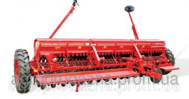 СІВАЛКИ ЗЕРНОВІ сівалка зернова Harvest 540С-3.6, СЗТ-3.6, СЗП-3.6, СЗ-5.4, СЗТ-5.4, СЗП-5.4