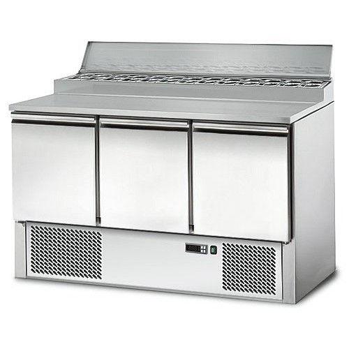Стол-саладетта GGM SAS147A (холодильный)