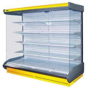 Холодильна гірка ВГС(Пр)-1,4 «ІНДІАНА maxi Куб А» 800