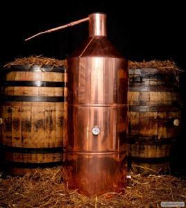 Виски на разлив