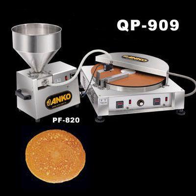 Блинный аппарат QP-909
