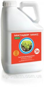 Протруювач Матадор Макс