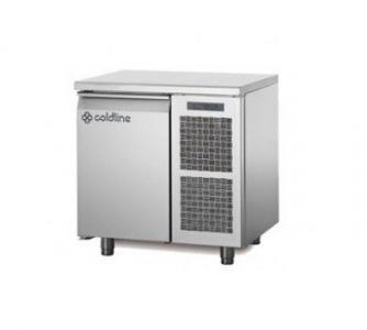 Стол холодильный Coldline MASTER TP09/1M