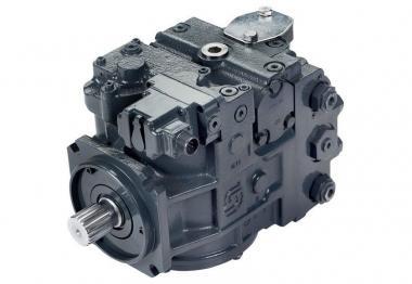 Аксіально-поршневі гідромотори DANFOSS серії 90