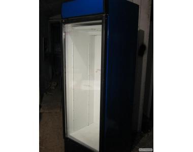 Холодильний шафа ІНТЕР-400 б/в,