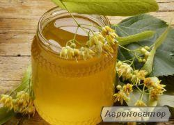 Продам мед з липи