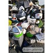 Утилізація техніки, обладнання, небезпечних відходів