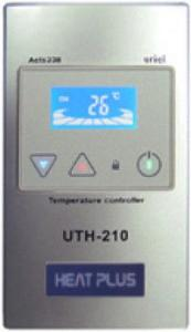 Термостат UTH-210 (серебряный)