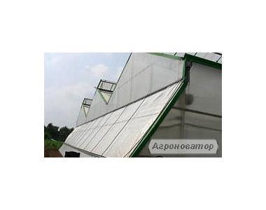 полікарбонат стільниковий для теплиць