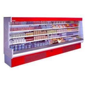 Стелажі холодильні ELECTRA 2600