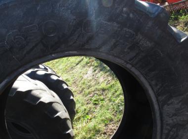 Шина Michelin 650/65 R 38 XM 108