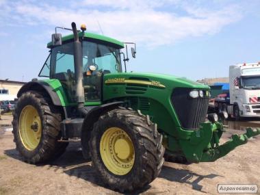 Продам трактор John Deere 7820 Джон Дір (Джон Дір )
