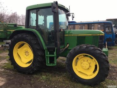Продам Трактор JOHN DEERE 6200 Джон Дир