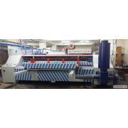линии для производства гофрократона и картонной тарe