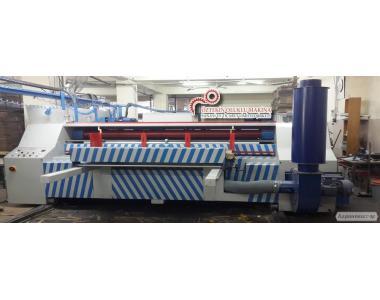 лінії для виробництва гофрократона і картонної тари