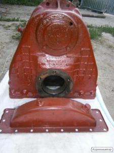 Картер бортовой передачи правый Т-16 СШ20.39.101 Б в сборе с крышками