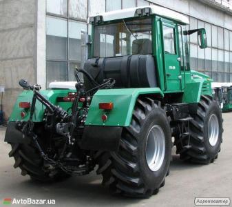 Трактора ХТА 200/220/250 Слобожанец