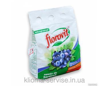 Удобрение для голубики Florovit (1 кг)