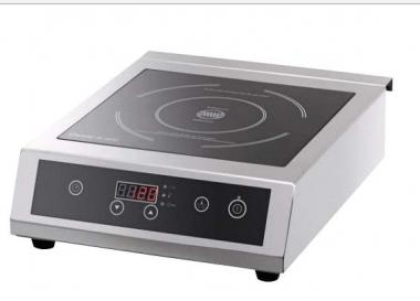Плита индукционная Bartscher 105843 (БН)