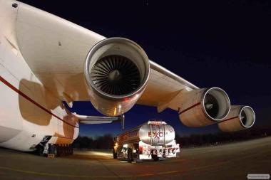 Керосин Jet A1 (Саудовская Аравия) НБ Жуляны, г.Киев
