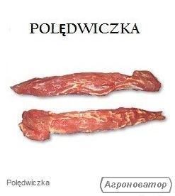 Свиняча вирізка (м'ясо)