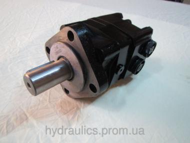 Гидромоторы OMS, OMT, OMR, OMV, Denison, Kawasaki, Sauer Danfoss, Vivoil, Marzocchi, для коммунальных машин